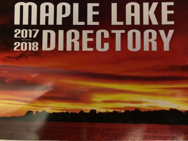 Maple Lake Directory