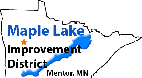 Maple Lake Improvement District -