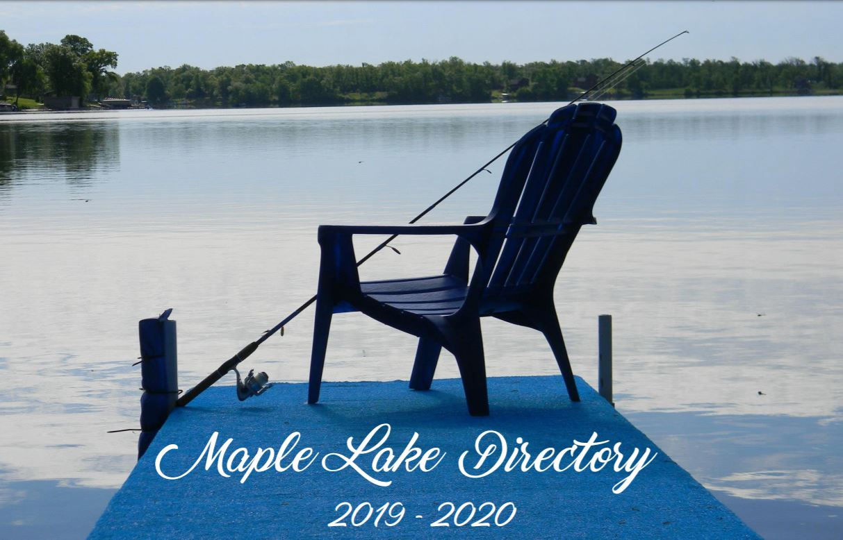 2019 cover chair and dock